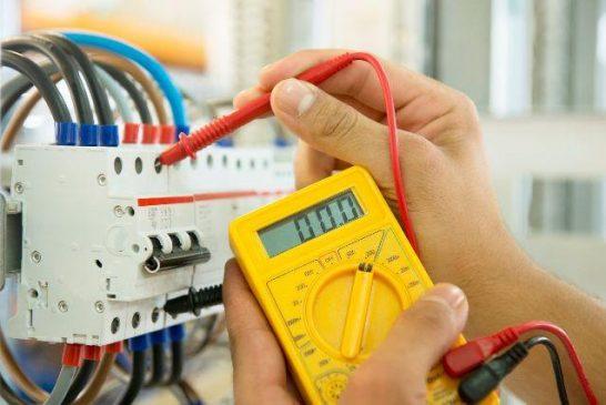 Eletricidade - Residencial e Predial