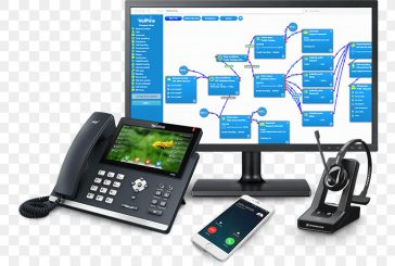 Informática e Telecomunicações