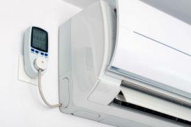 Instalação Elétrica para Ar Condicionado Residencial