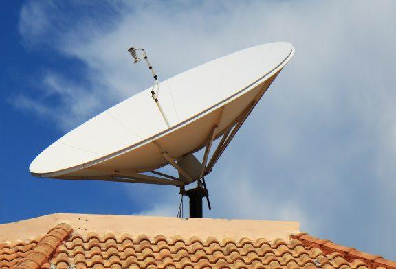 Instalação de Antenas de TV / Parabólica