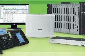 Instalação e Configuração de Central Telefônica