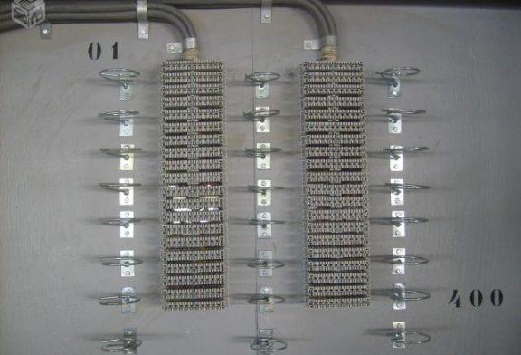 Montagem e Manutenção de Cabeamento Telefônico