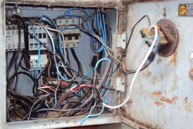 Reforma de uma Instalação Elétrica
