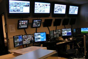Sistema de Monitoramento e Gerenciamento de CFTV
