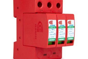 DPS - Dispositivo de Proteção Contra Surtos