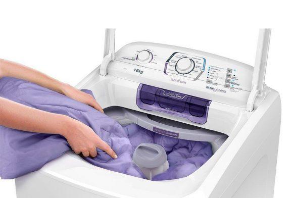 Instalação de Máquina de Lavar Roupa