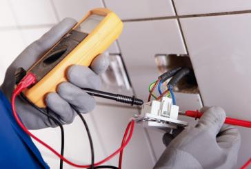 Reparo de Instalação Elétrica com Problema