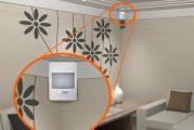 Sensor de Presença - Sistema de Segurança