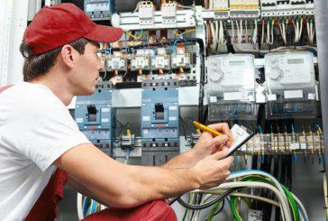 Serviços Elétrico – Comercial e Industrial