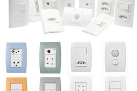 Instalação e Manutenção de Tomada, Interruptor, Lâmpada, Disjuntor, Fiação, Resistência elétrica, etc