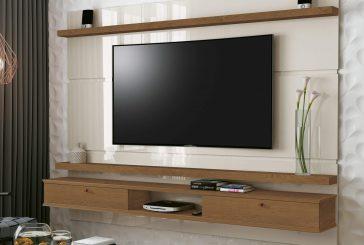 Instalações de Painel e Suporte para TV