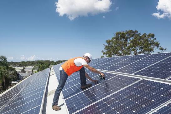 Projeto e Instalação de Sistemas Fotovoltaicos